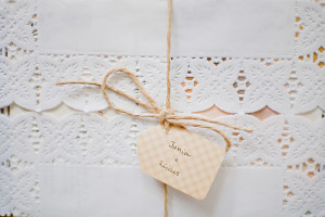 convite do nosso casamento