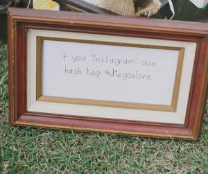 hashtag para instagram & twitter