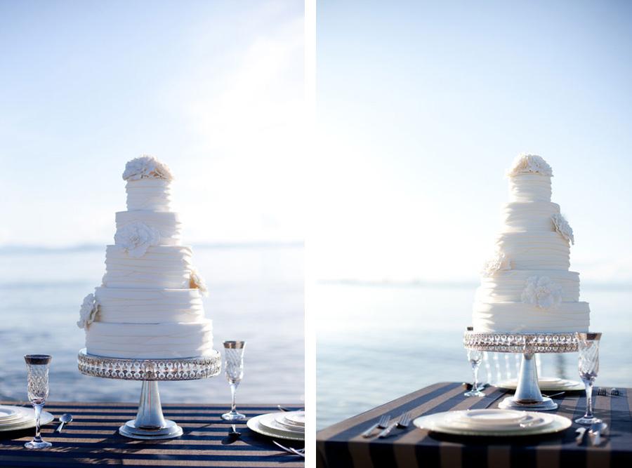 o bolo e o mar