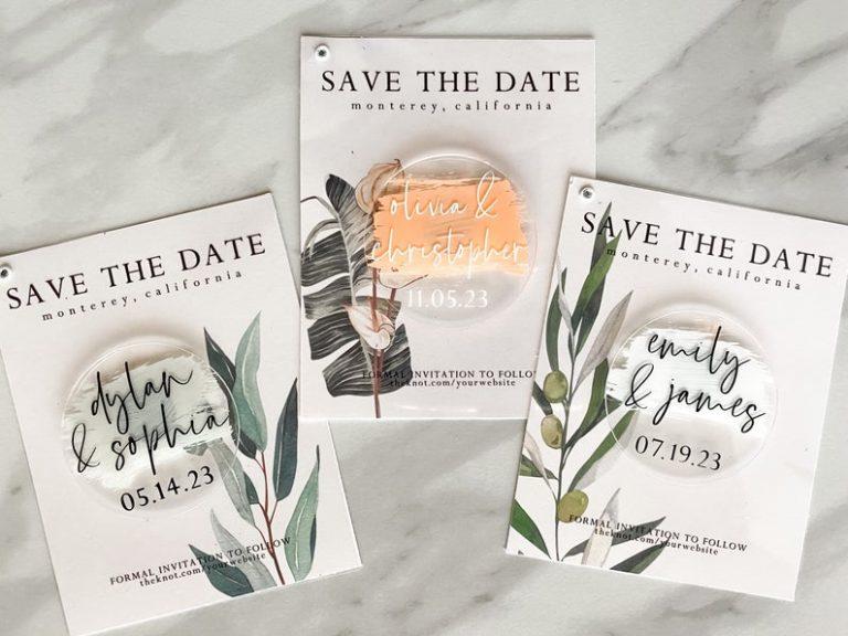 Save the Date: o que é e tudo o que você precisa saber para fazer o seu