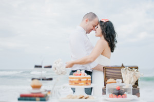 bodas de papel – Lorena & Diego