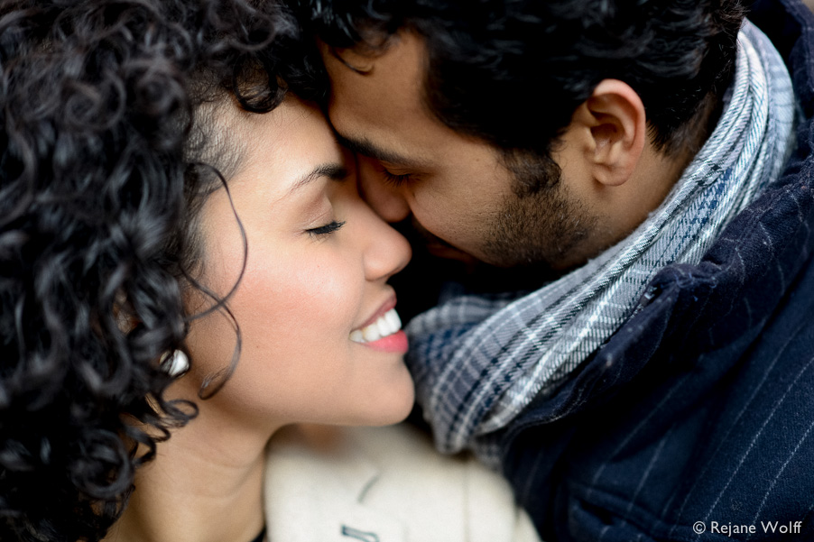 Love in New York – Priscila & Rafael
