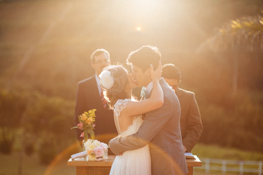 casamento no campo – Mel & Marcus