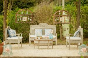Inspirações – Mini Wedding