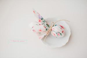 chocolate + tecido – DIY Lápis de Noiva