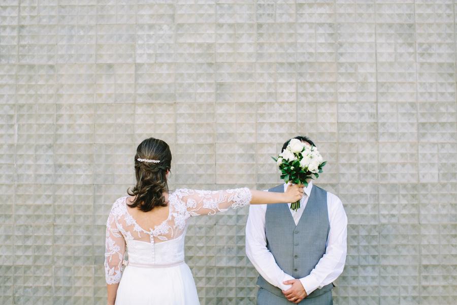 Mini Wedding – Nayra & Rafael