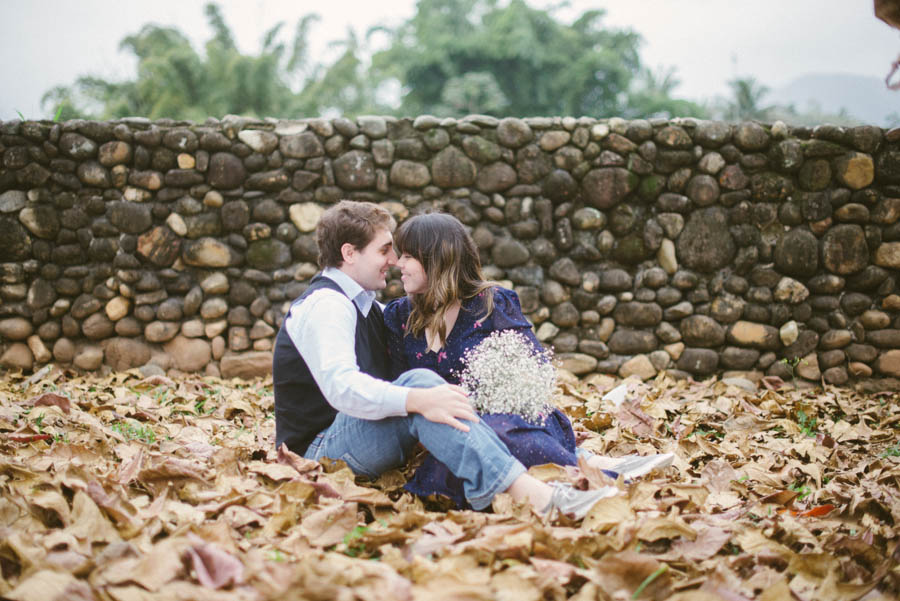 Pré-casamento Carol & Guilherme