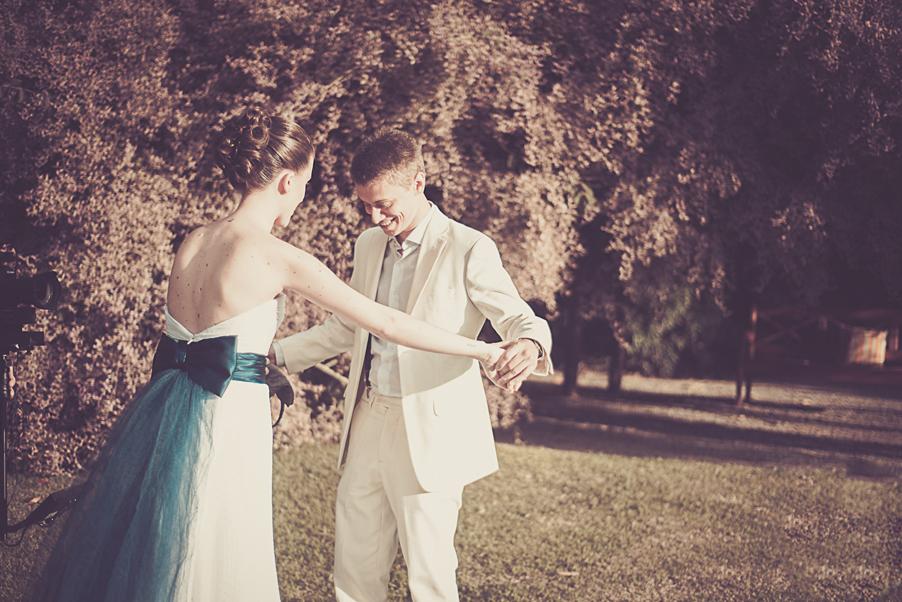 casamento divertido – Priscilla & Adriano