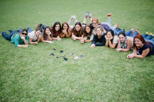 AME Project #4 – Vila Rica