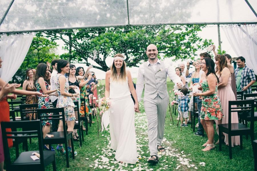 Vídeo de Casamento – Rafa & Marcinha