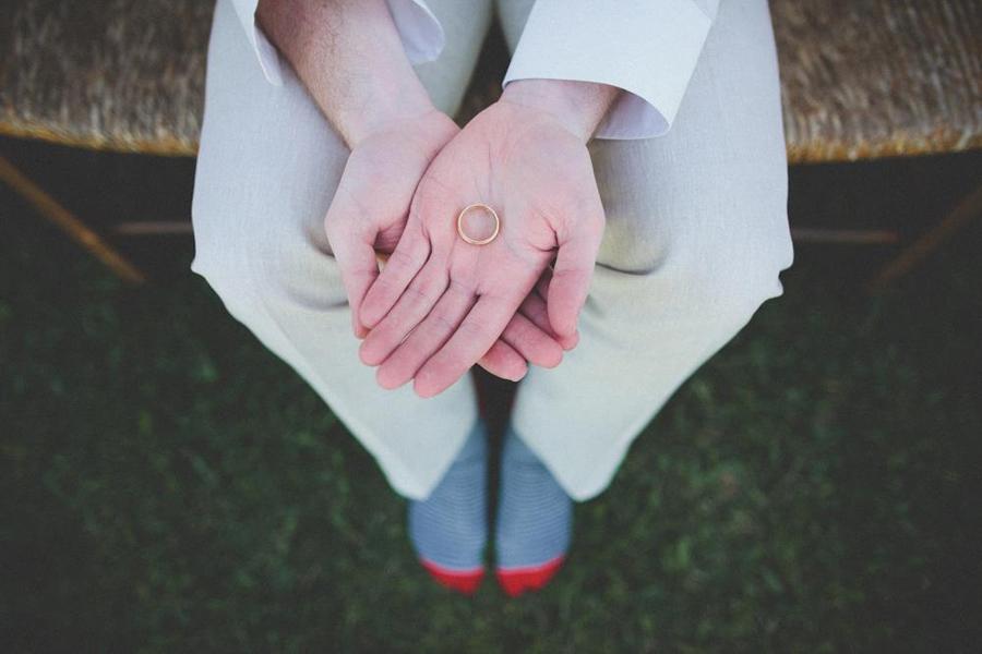 Casamento na praia – Tati & Julio