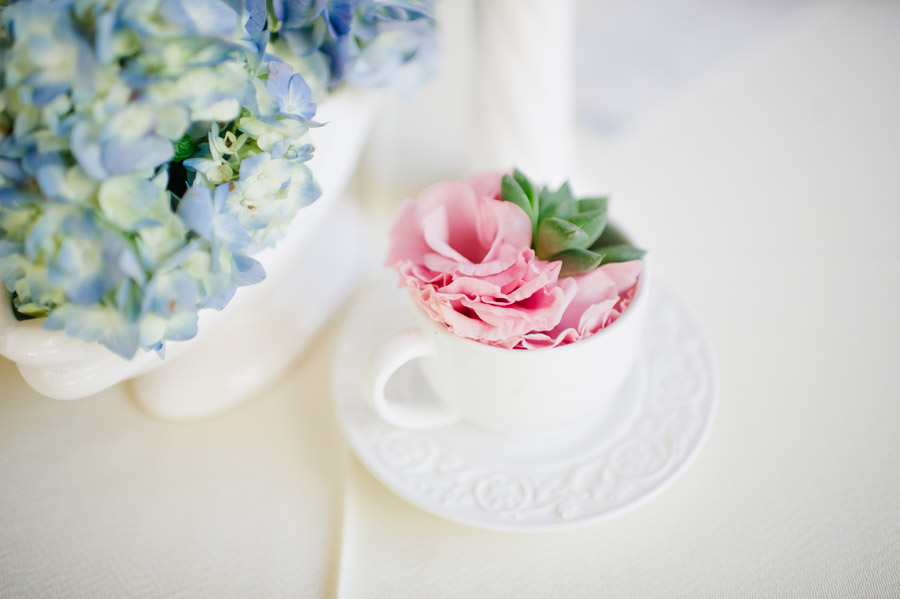 Casamento Rosa e Azul – Chris & Pablo