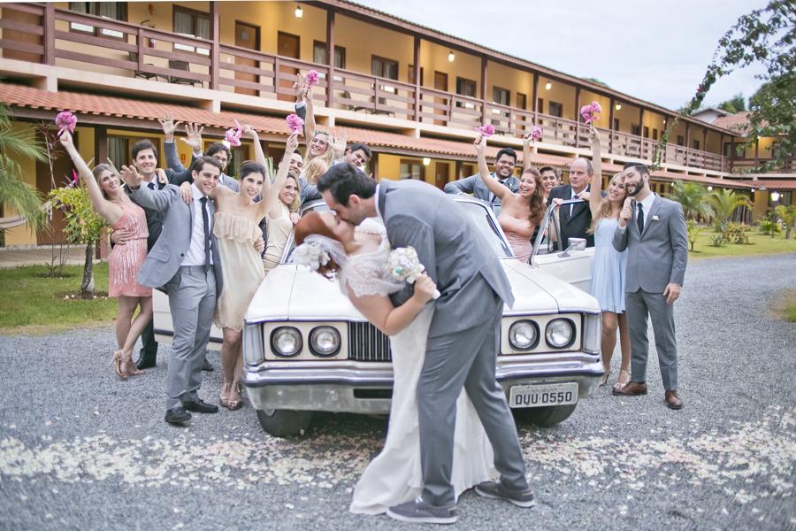 Casamento Deborah & Fábio