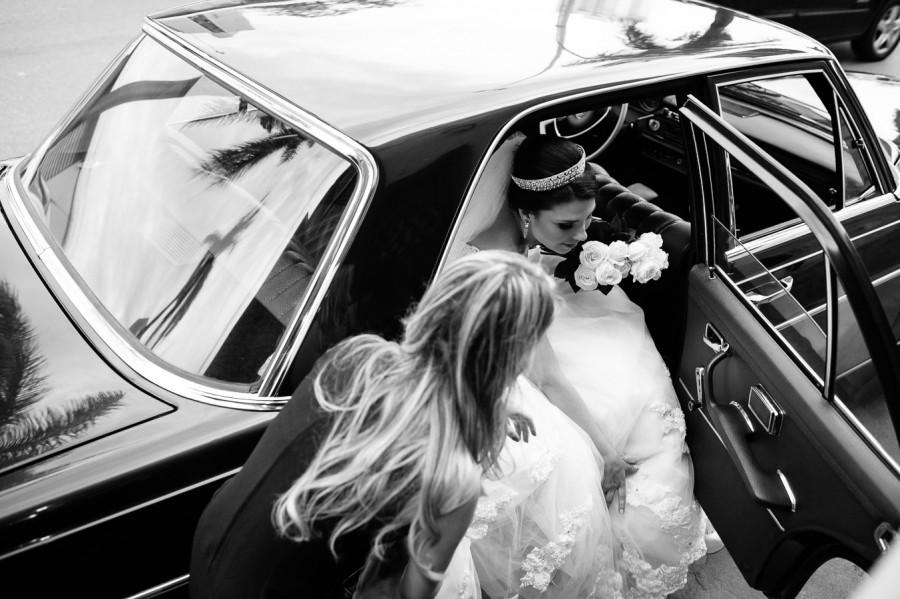 Casamento na Galeria de Arte – Flávia & Lélio