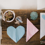 {Diy} Guardanapos de Papel