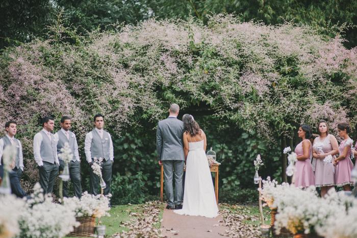 Vídeo de Casamento – Lorena & Diego