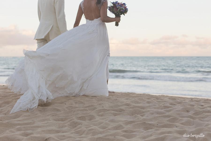 Casamento em Trancoso – Aldine & Ned