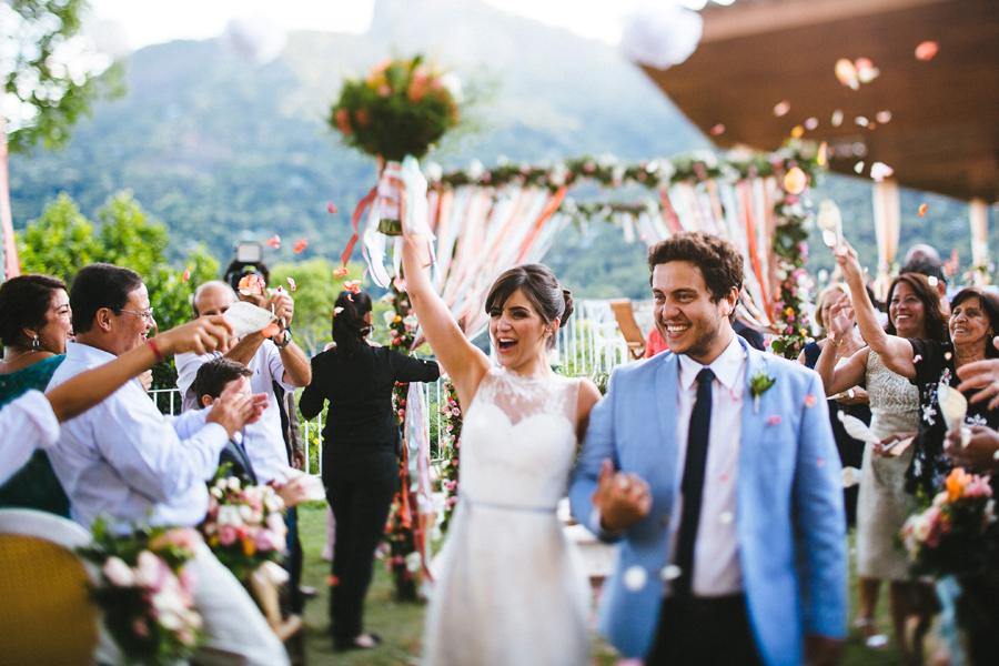 Casamento dos sonhos – Karine & Wagner