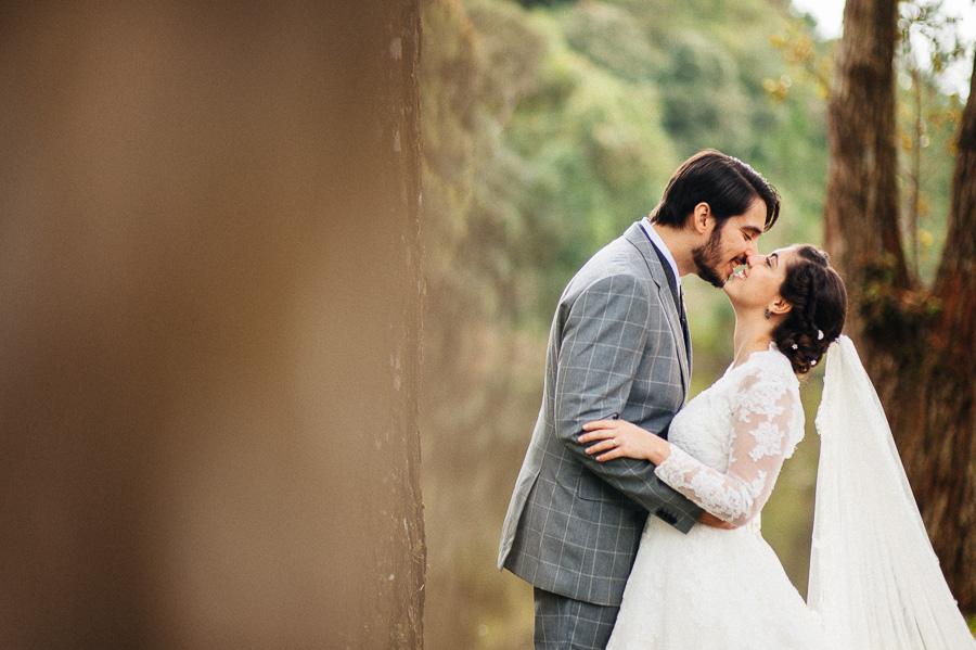 Casamento Juliana & Bruno