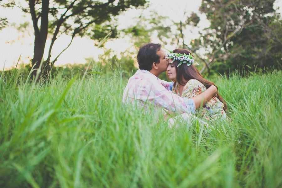 {Pré-casamento} Natália & Vítor