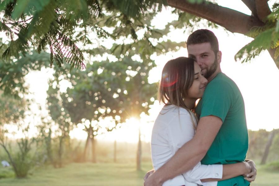Pedido de Casamento Surpresa – Daiane e Marcelo
