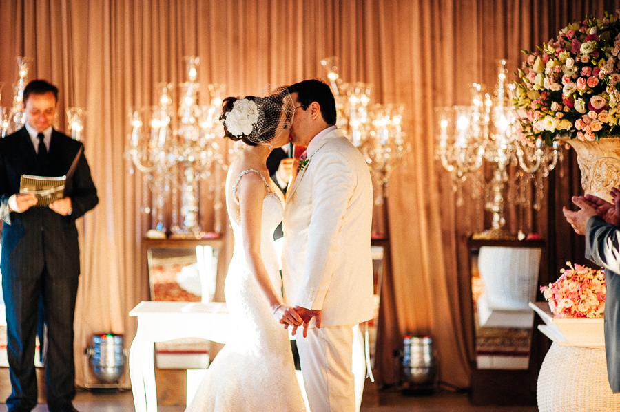 Casamento Carol & Thiago