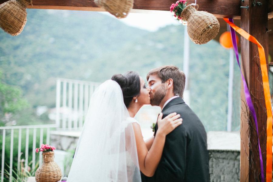 Casamento Pérola & João