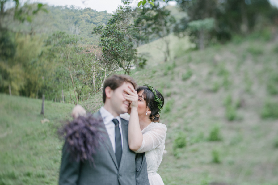 First Look – Carol e Guilherme