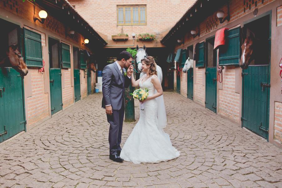 Casamento na Fazenda – Cibele & Elder