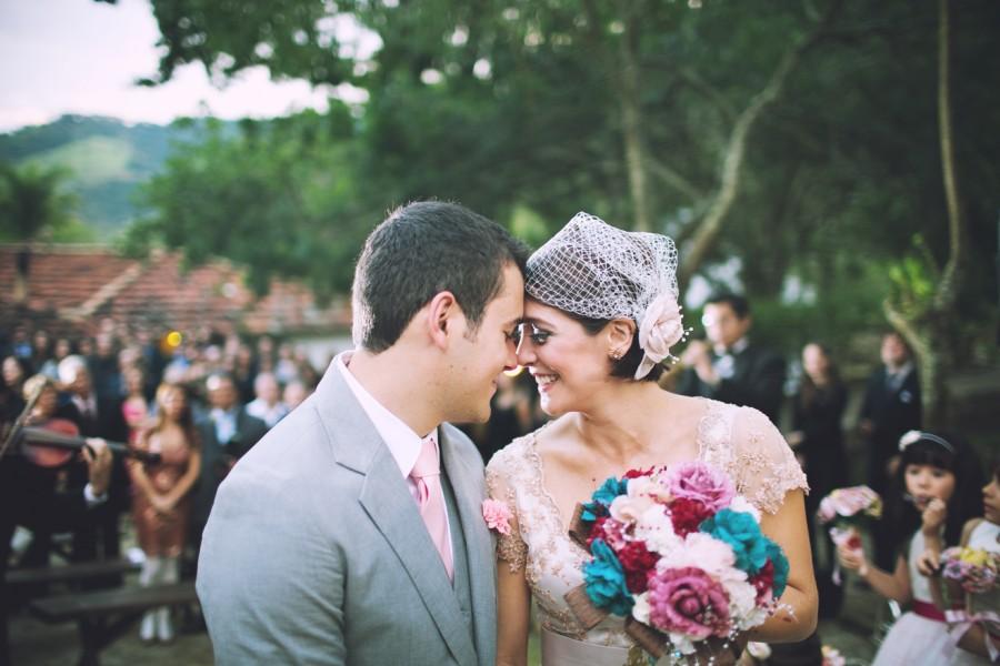Casamento Aline & Guilherme