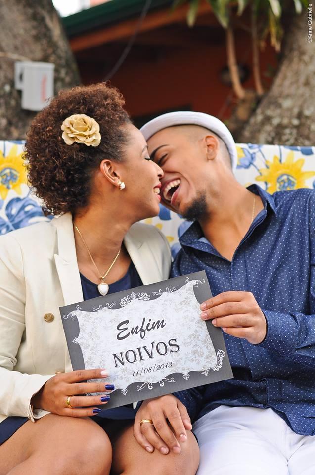 Noivado Natasha & Renan