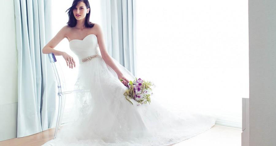 Vestido de Noiva Online – Noiva nas Nuvens