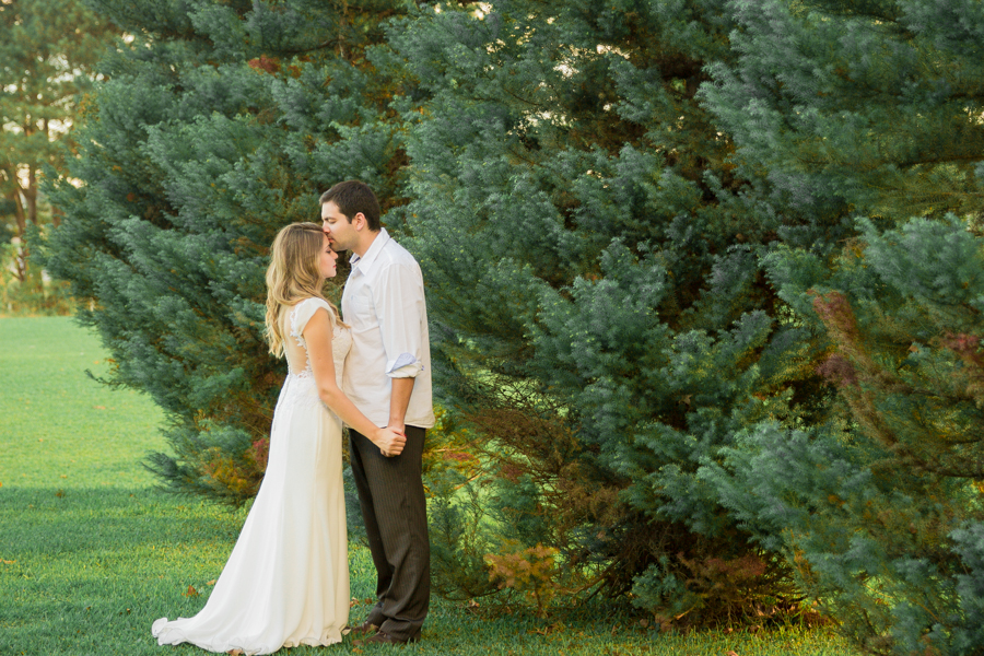 Trash The Dress – Vanessa & Matheus