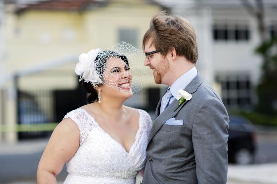 Casamento Isabella & Johan