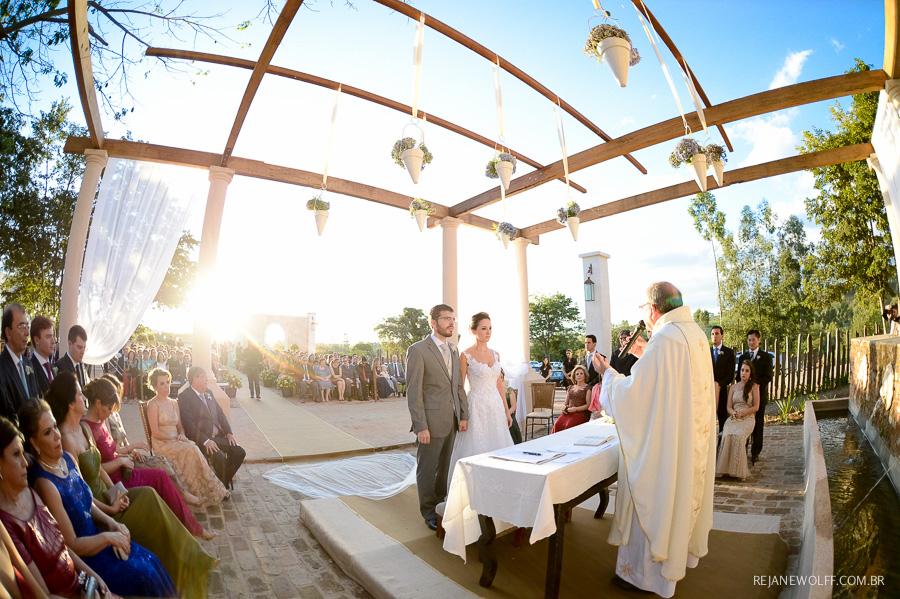 Dicas Especiais para Cerimônia de Casamento