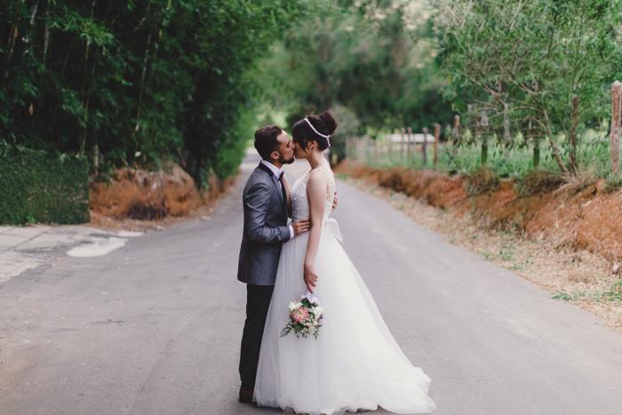 Casamento Amanda & Advan