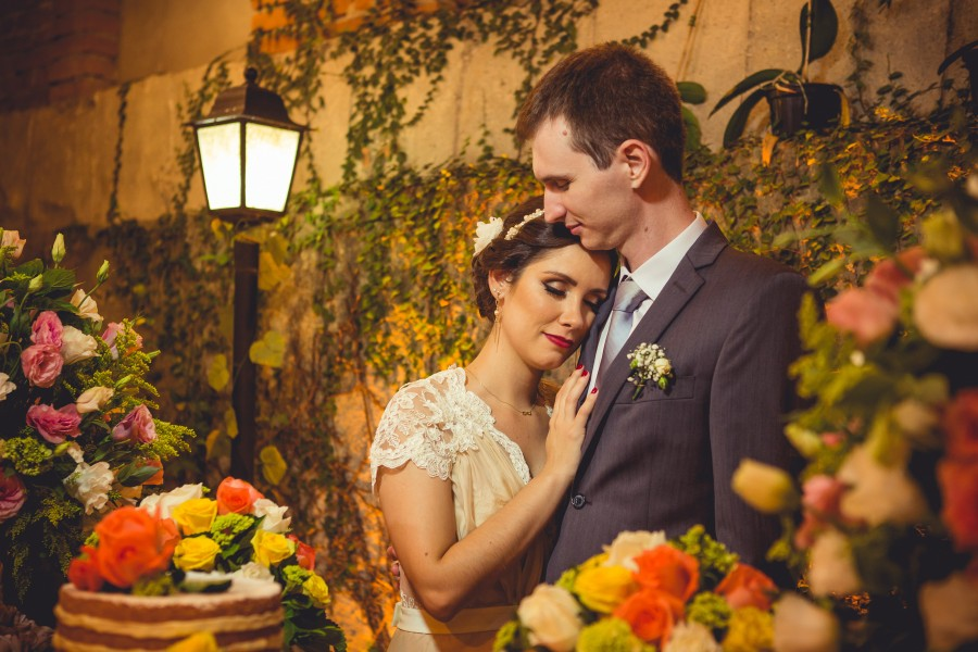 Mini Wedding – Rayza & Izon