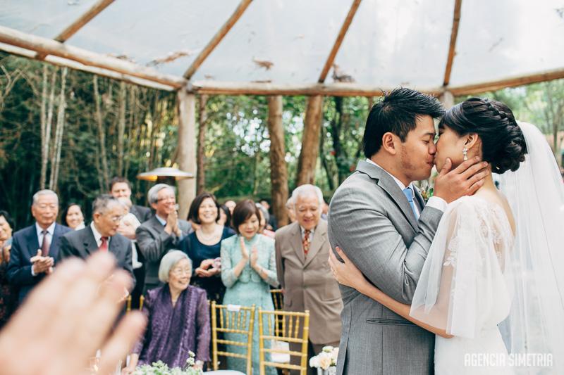 Casamento Stephanie & Daniel