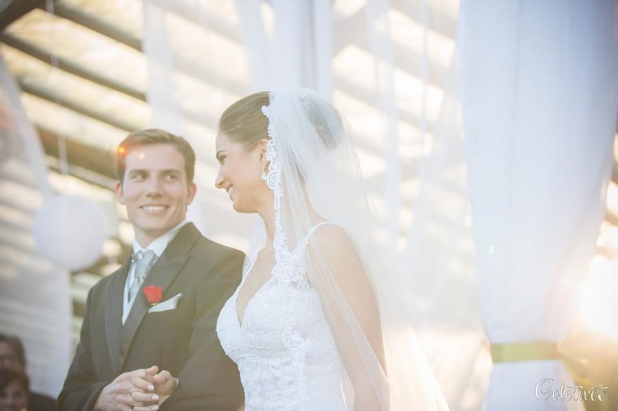 Casamento na beira do rio – Juliana & Marco
