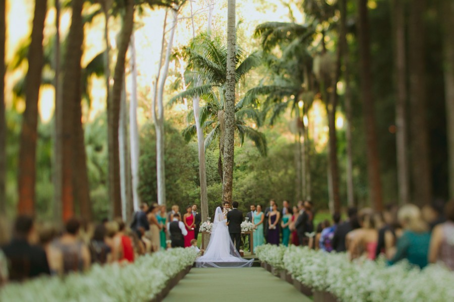 Casamento na Fazenda – Flávia & Edu