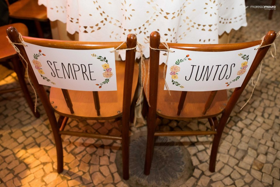Casamento em Vitória – Marianne & Daniel