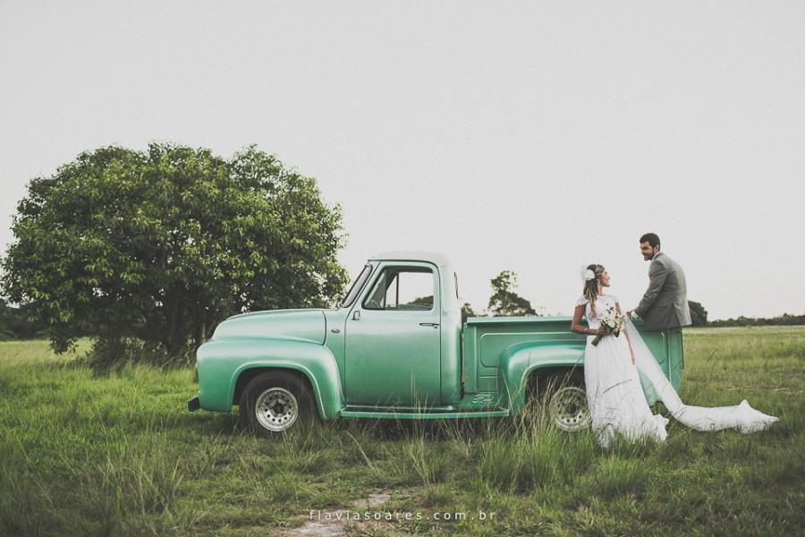 Casamento Erika & Caique
