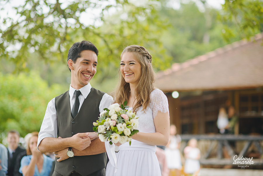 Casamento no campo – Ester & Gustavo