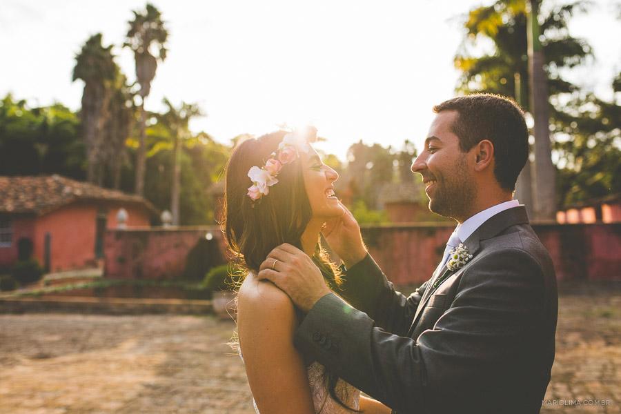 Casamento na Fazenda – Patrícia & Carlos