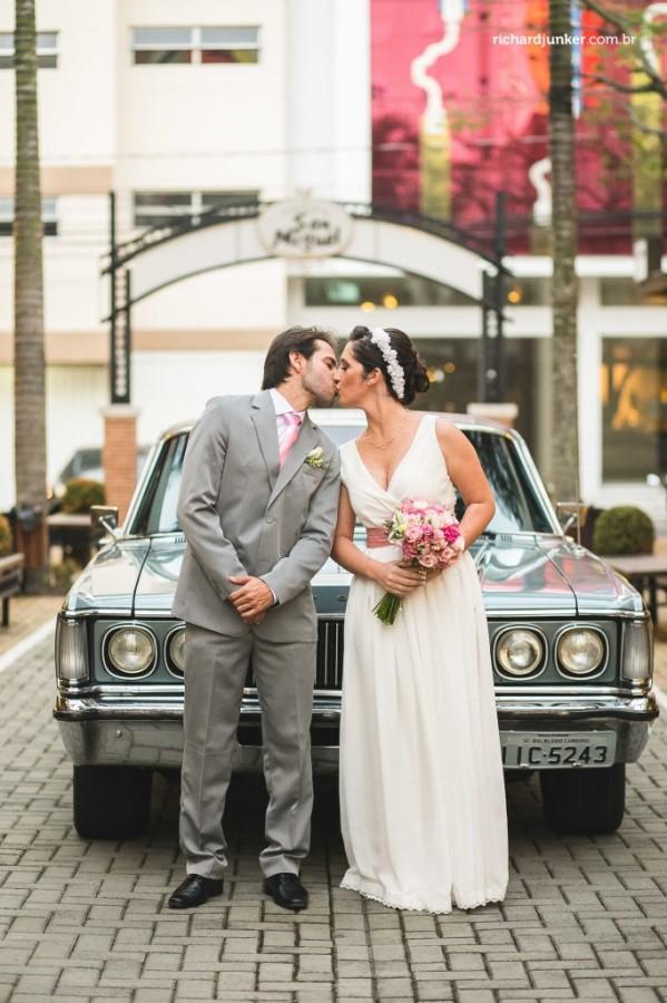 Casando em Casa – Shanlley & Jeferson