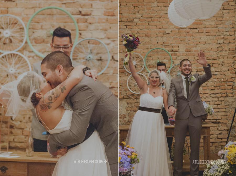 Casamento no Tiella – Maisa & Leandro