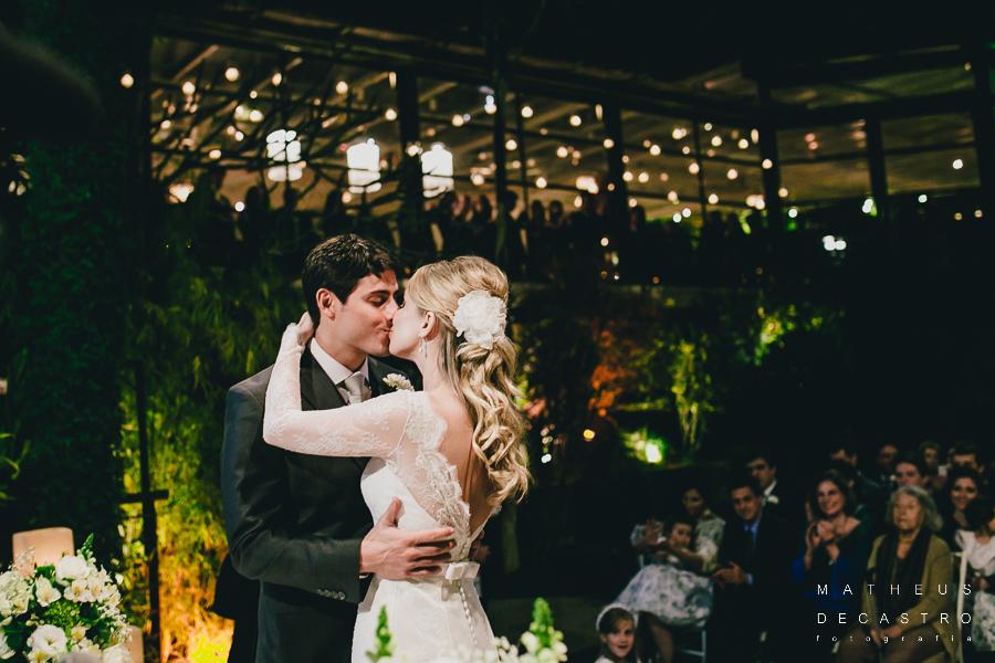 Casamento Ana Paula & Andreas