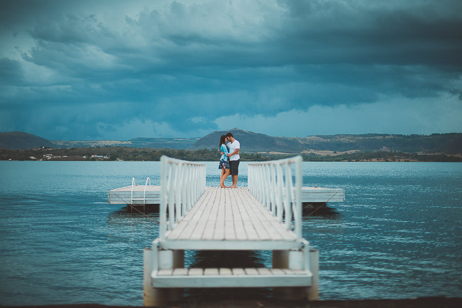{Pré-casamento} Sarana & Vitor