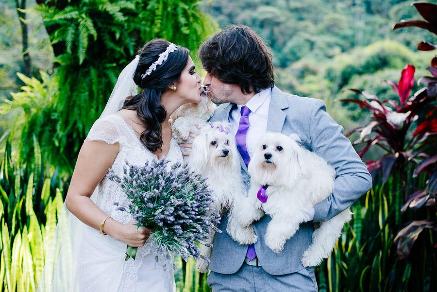 A noiva que não queria ser noiva – Casamento Mariana & Gustavo