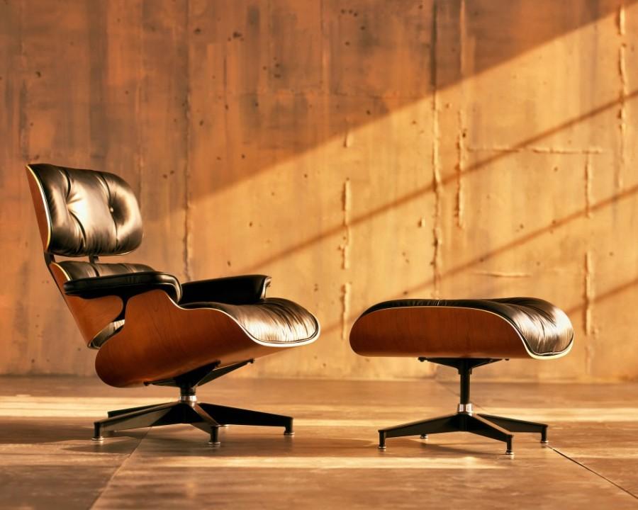iBacana poltrona Charles Eames